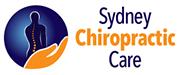 Best Chiropractor Sydney Logo